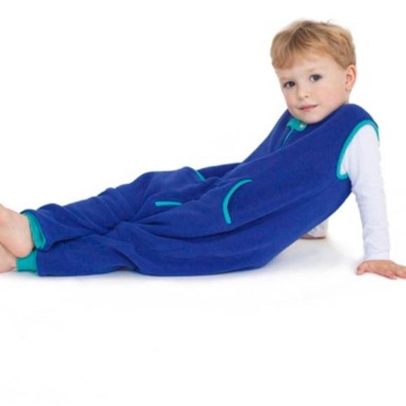 NWT Baby Deedee Sleep Kicker footless sleepsack NWT